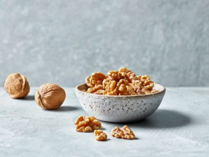 Користь і харчова цінність горіхів